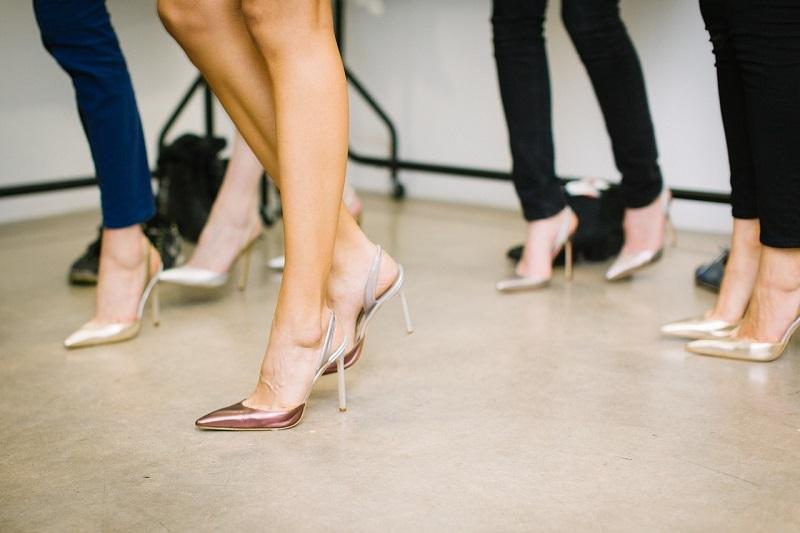 Женской обуви высшего качества